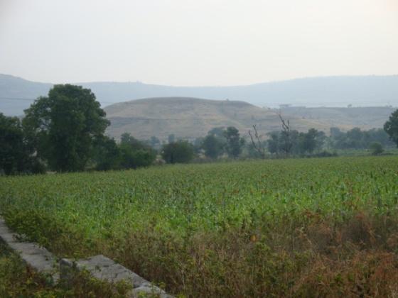 Sayadhri Range